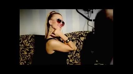 Ангел и Dj Дамян - Топ резачка *(official Video)*