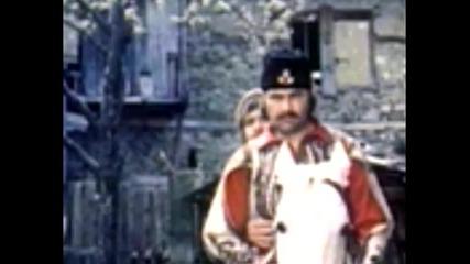 много хубава песен за Капитан Петко Войвода