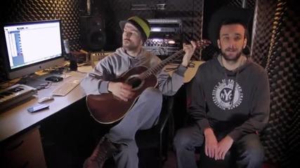 Явката Длг и Кобо - Няма Кво Да Стане (акустичен кавър)