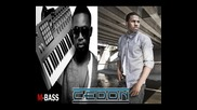New 2011 M - Bass feat. Jason Derulo - Looking For That Oh Oh Audio