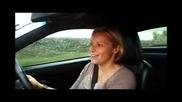 Honda Nsx - Fifth Gear