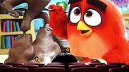 Angry Birds: Филмът (ревю)