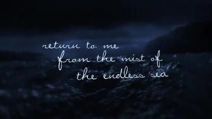 The Gentle Storm - Endless Sea (тежка версия)