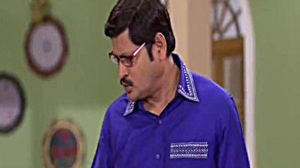 Съседке, вкъщи ли си? - еп.86 (rus audio - Bhabi ji ghar par hai 2015)