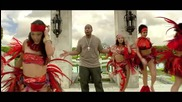 Страхотна !! Pitbull и Timbaland и David Guetta - Pass At Me