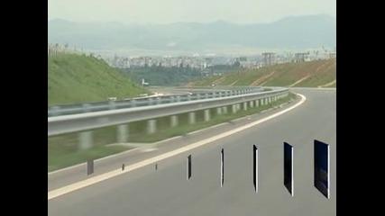Турция се отказва от участие в проекта за път Русе - Свиленград