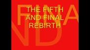 Jones And Stephenson - The Final Rebirth