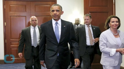 House Rejects Obama on Trade Authority