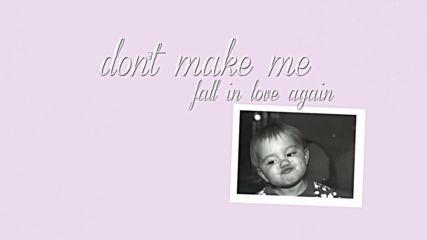 /2014/ Ariana Grande - Santa Tell Me ( Lyric Video ) - Official