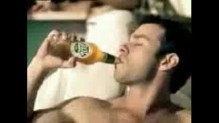 Hahn Beer
