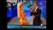 Emrah & Seda Sayan - Sensiz Ben Nefez Allamam.