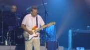 Eric Clapton - Layla [Live AT Staples Center] (Оfficial video)