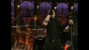 Three Days Grace - Pain (Late Late Show)