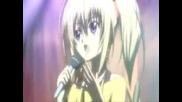 Shugo Chara - Song (love)