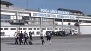 Първи крачки на английските национали в Рио