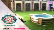 Венецианската тераса на Съквартирантите - VIP Brother 2017