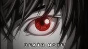 Death Note - Epizod 3 - Bg Sub
