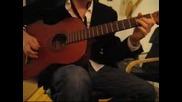 Metallica - The Ballads - (acoustic Medley)
