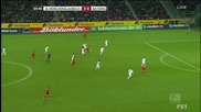 Borussia Moenchengladbach vs Bayern Munich (2)