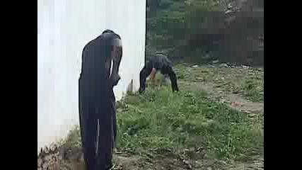 07.04.2012 Да почистим България за един ден гр.перущица