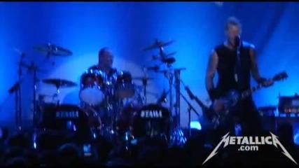 Metallica - Шоуто по случай 30 годишнината на групата
