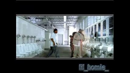 X Zibit Feat Snoop Dogg - X *HQ*