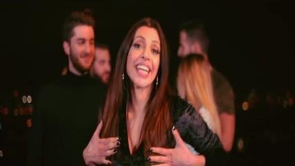 Полина Христодулу ► Една нощ в Атина