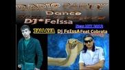 Dj Feissa Feat Cobrata 2013 New Hit Hip Hop Tallava