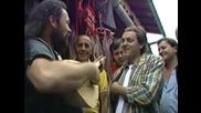 Juzni Vetar - Nek puknu dusmani (official Video)