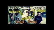 2010 Cash Maina Records [ Nakata ft. Malkia G & G - Baddy ] - Svalqi, Hq