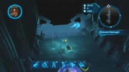 Halo Wars Demo 5/5