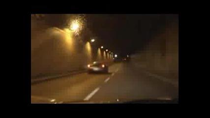 Golf 2 Къса Ferrari F430, Supra, Audi Tt