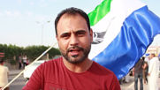 Iraq: Scores on the streets of Basra over autonomy bid