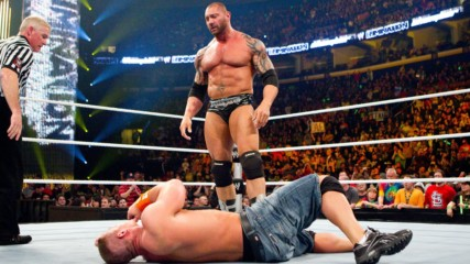 Batista conquers Legends: WWE Playlist