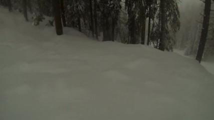 Фрирайд ски
