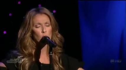 *превод* Celine Dion - Taking Chances - Селин Дион - Поемам рискове