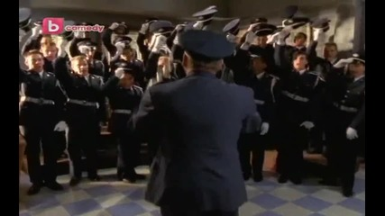 Малкълм - Сезон 4 Епизод 17 (бг Аудио)