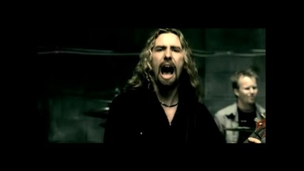 Nickelback - How You Remind Me [ Официално Видео ]