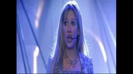 Lizzie Mc Guire - What Are Dreams Made Of