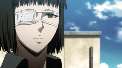 Jormungand Perfect Order ep 1 [bg subs]