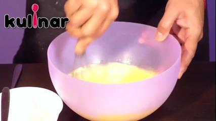 Коктейл Манго Ласи / Индийска Кухня