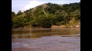 Lyda Zamora - rio magdalena 1979