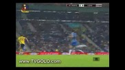 10.08 Порто - Лацио 2:0 Лучо Гонзалес Гол