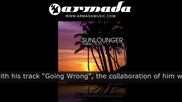 Sunlounger feat. Zara - Talk To Me (chillout Version)