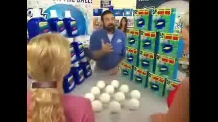 Billy May - Blue Balls