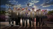Angel Beats Ending ~brave Song ~