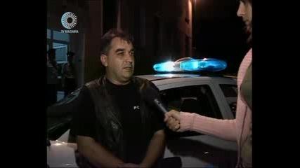 Полиция в акция - 108