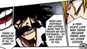 [ Full Color ] Bleach Manga 673