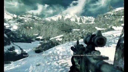 Medal of Honor (2010) - Gameplay
