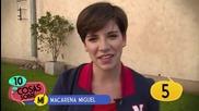 Виолета - Макарена Мигел - 10 Неща за Мен